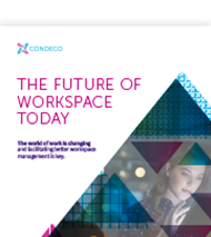 The Future of Workspace Today ebook